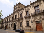 10 Centro Histórico de Guadalajara