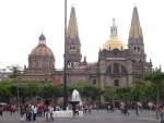 11 Centro Histórico de Guadalajara