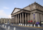 12 Centro Histórico de Guadalajara