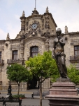 13 Centro Histórico de Guadalajara