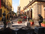 15 Centro Histórico de Guadalajara