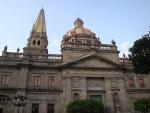 2 Centro Histórico de Guadalajara