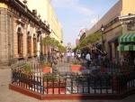 21 Centro Histórico de Guadalajara