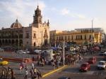 23 Centro Histórico de Guadalajara