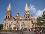 250 Centro Histórico de Guadalajara