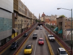 369 Centro Histórico de Guadalajara