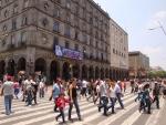 371 Centro Histórico de Guadalajara