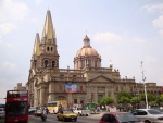 40 Centro Histórico de Guadalajara
