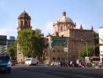 5 Centro Histórico de Guadalajara