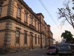 51 Centro Histórico de Guadalajara