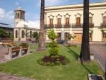 60 Centro Histórico de Guadalajara