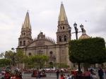 8 Centro Histórico de Guadalajara