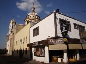 Centro de Tlaquepaque