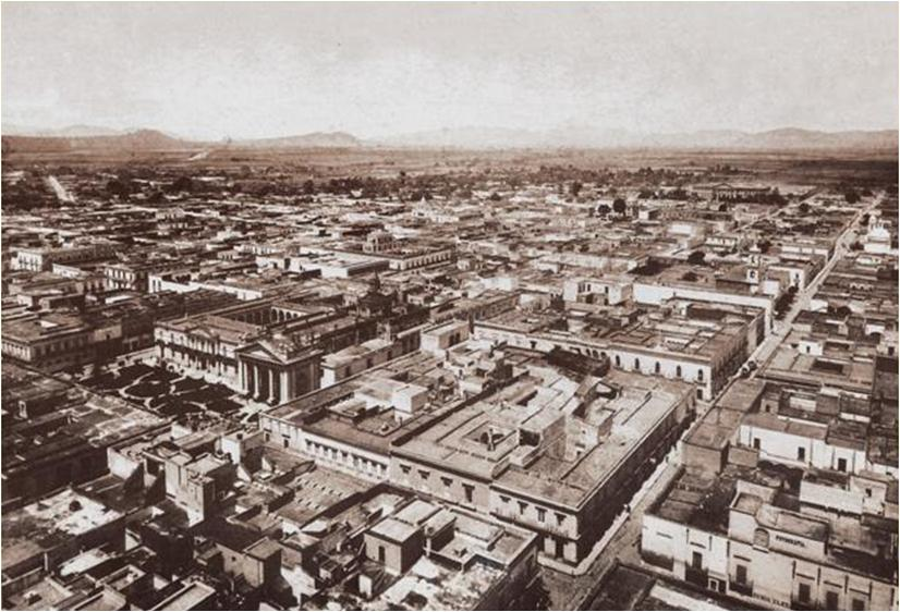Guadalajara_Antigua