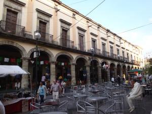 Plaza Los Mariachis