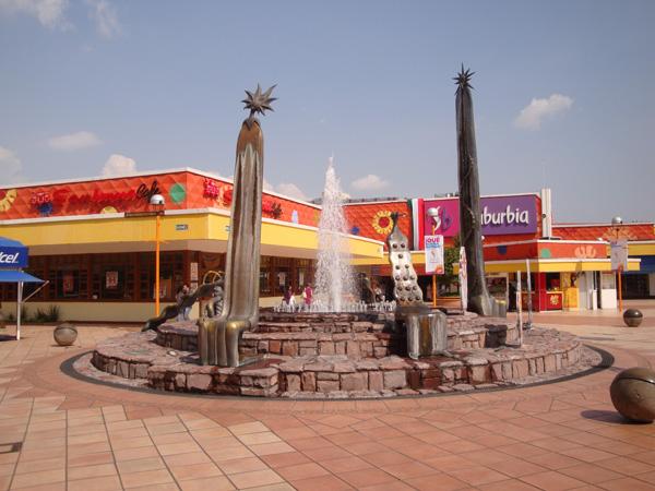 Plaza del sol zona guadalajara for Plaza del sol
