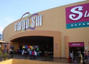 Plaza Centro Sur