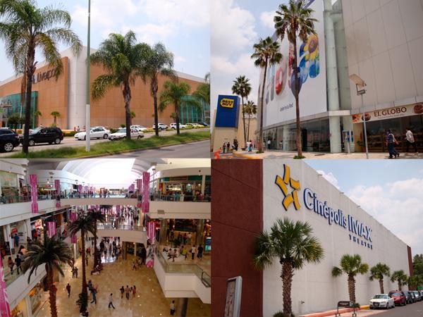 Galerias Guadalajara Galerías Guadalajara