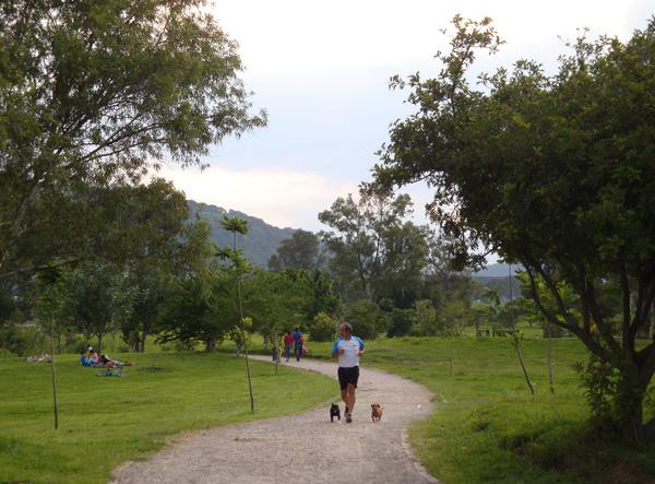 Parque Metropolitano Parque Metropolitano