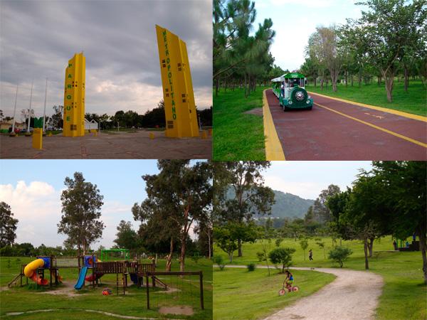 Parque Metropolitano Guadalajara
