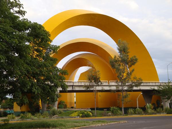 Arcos Milenio Arcos del Tercer Milenio