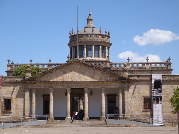 Instituto Cultural Cabañas