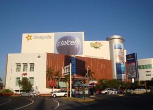 Plaza Pabellón
