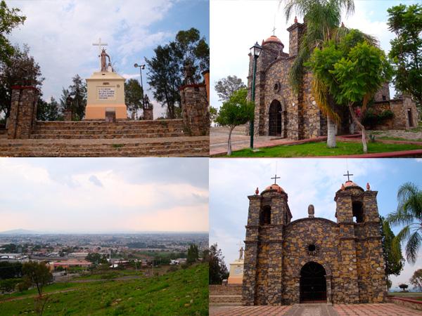 Cerro de la Reina Tonalá