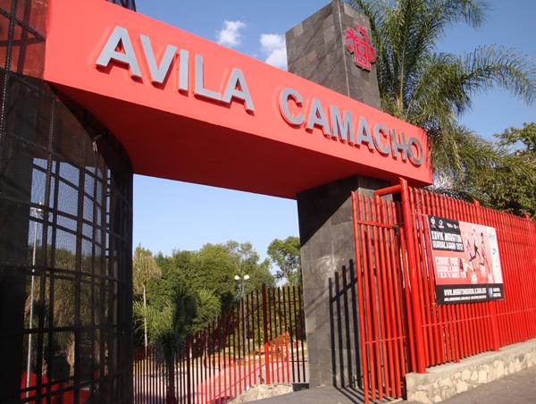 Entrada_Avila_Camacho