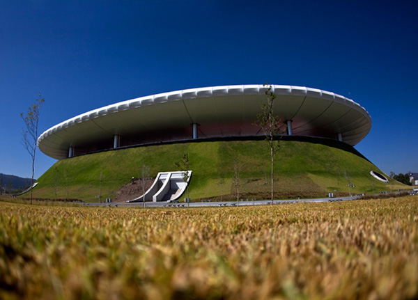 Estadio Omnilife Estadio Omnilife