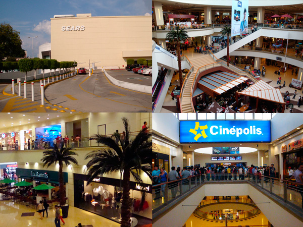 Gran Plaza Fashion Mall