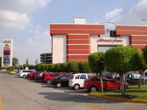 La Gran Plaza Fashion Mall