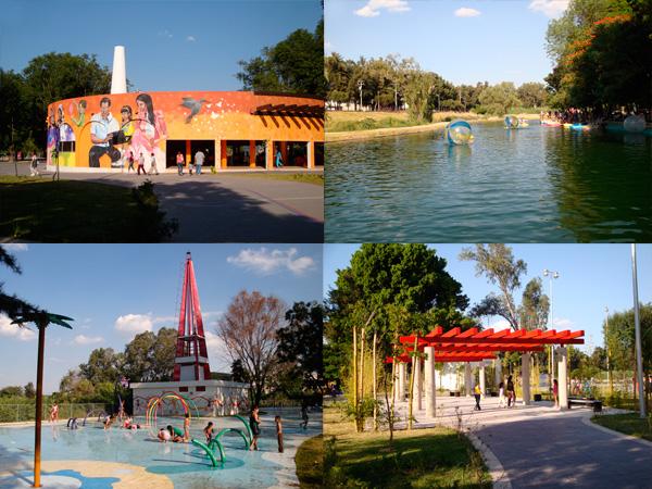 Parque Ávila Camacho Guadalajara