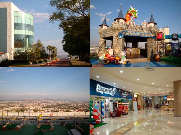 Plaza Panoramica Plaza Panorámica Bugambilias