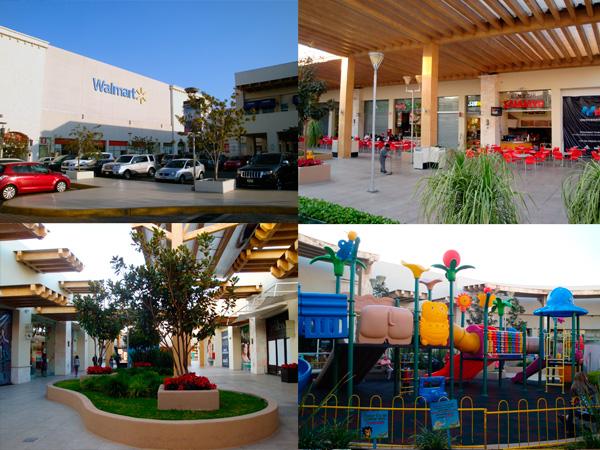 Plaza Ciudadela Plaza Ciudadela Lifestyle Center