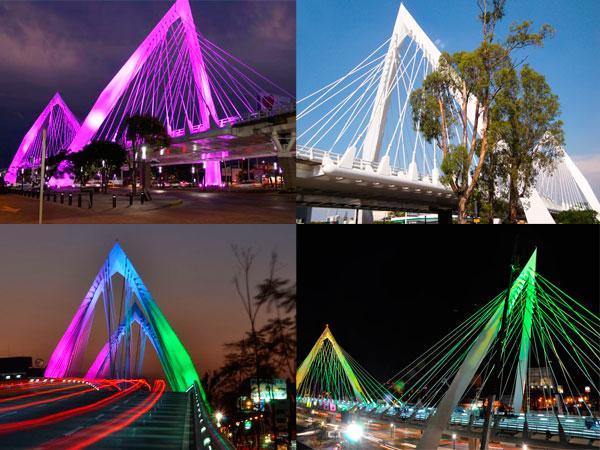Puente Matute Remus de Guadalajara