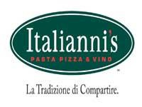 Italians Italiannis: Sucursales en Guadalajara