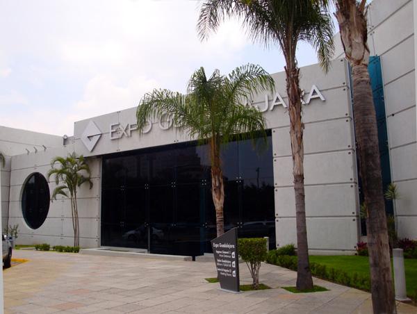 Expo Guadalajara Expo Guadalajara