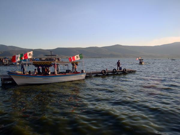 Laguna-de-Cajititlán