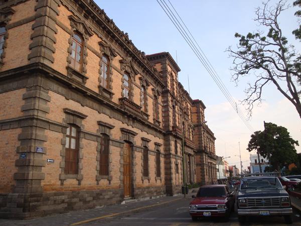 Museo de Arqueología Guadalajara