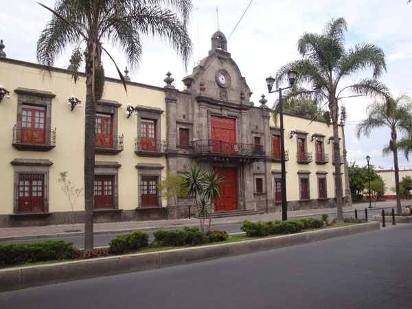 Palacio Municipal Palacio Municipal de Zapopan