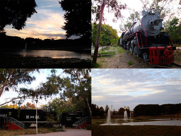 Parque El Dean