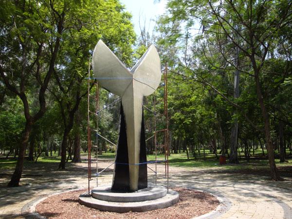 Parque Gonzalez Gallo1 Parque González Gallo