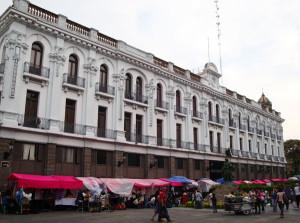 Edificio Luis Manuel Rojas