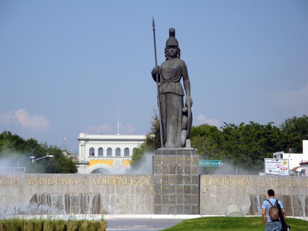 LaMinerva Los 13 Monumentos más famosos de Guadalajara
