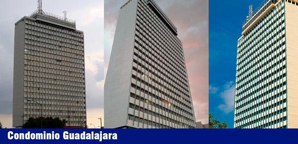 Condominio Guadalajara