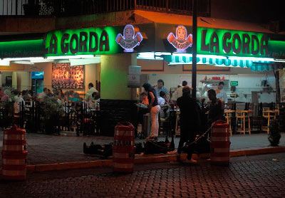 Restaurant La Gorda