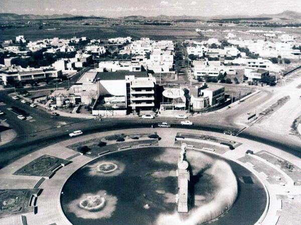 La Minerva 1960