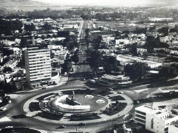 La Minerva 1970