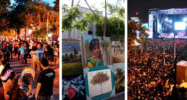Chapultepec-Guadalajara